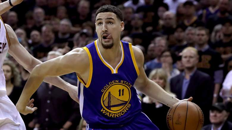 Why Klay Thompson is more valuable than GSW realise