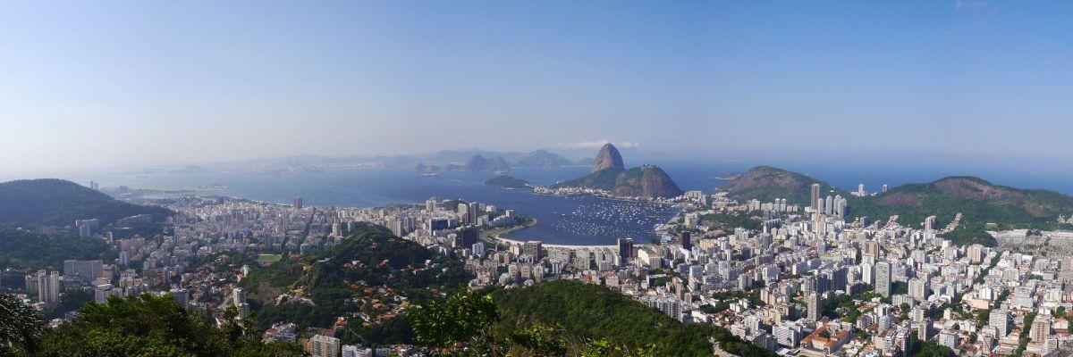 Rio: A Rant