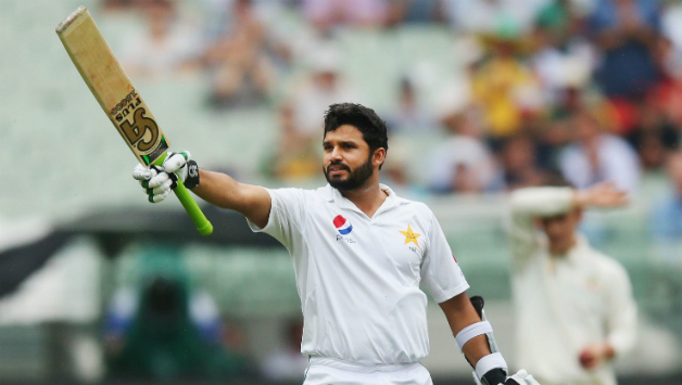 Azhar Ali, A New Generation Pakistan Star