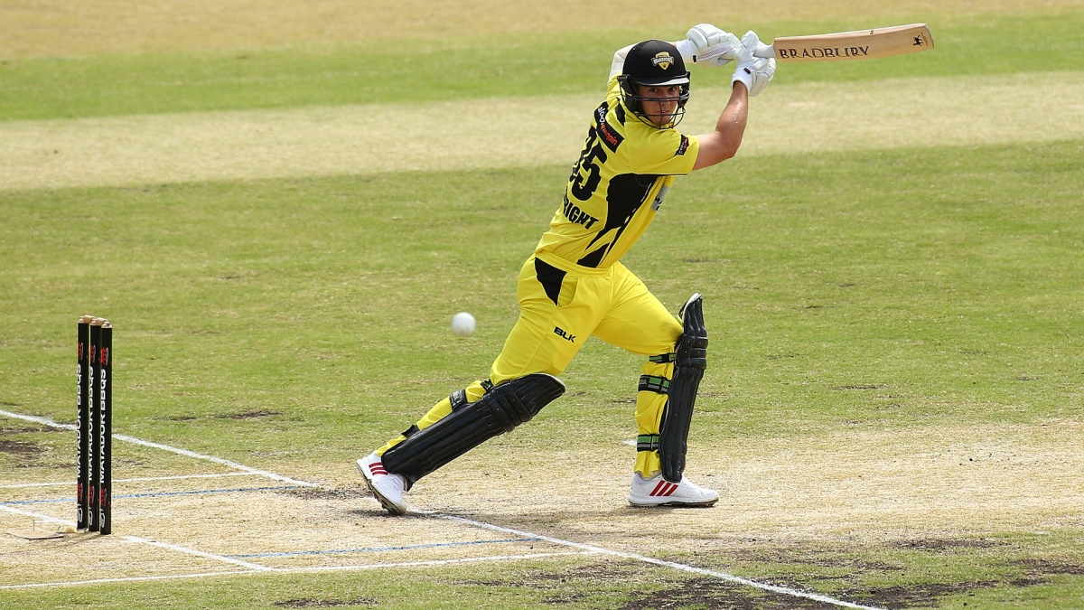 Cartwright or Maddinson: Selection Quandary over Two Australian Youngsters