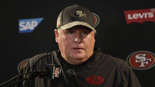 49ers Expected to Fire Coach Chip Kelly and GM TrentBaalke