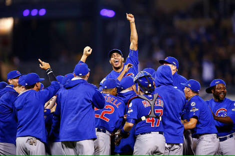 Can anyone beat the Cubs in 2017? Four teams thatcan.