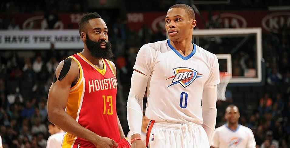 NBA Awards: Who Should Take Home EachPrize?