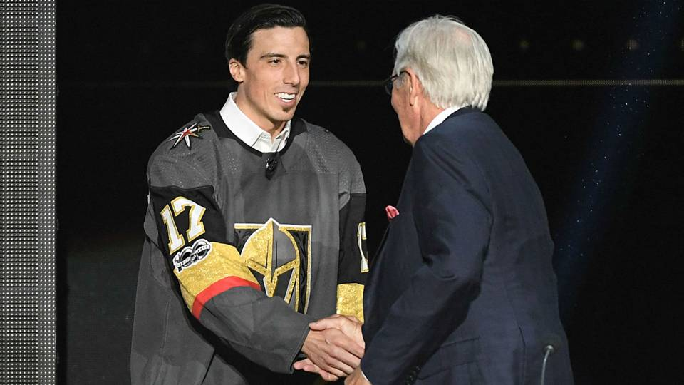 Vegas Golden Knights Inaugural Season- Fly High or Flop?