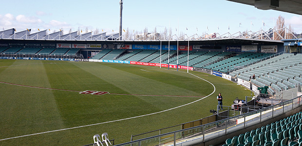 5 Potential AFL Expansion Towns