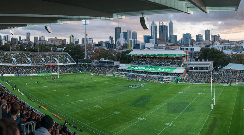 5 Potential NRL Expansion Towns
