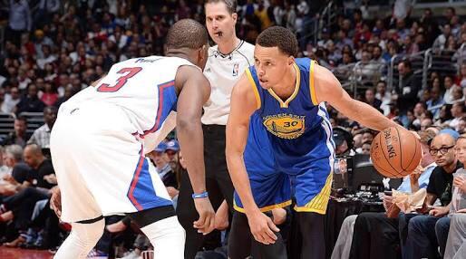 NBA Top 10 PG Going Into 2017/18Season